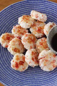 プリプリカニカマはんぺん by uzukajiさん | レシピブログ - 料理 ... プリプリカニカマはんぺん レシピ. プリプリカニカマはんぺん