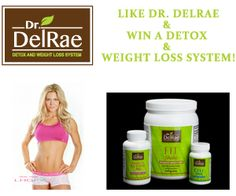 Tell all your Friends & Family!  Like my Facebook page & Enter to WIN 1-month of Detox & Weight Loss System! Enter Now!    #contests #health #wellness #diet #nutrition #fitness #workout #exercise #detox #weightloss #loseweight #sweepstakes