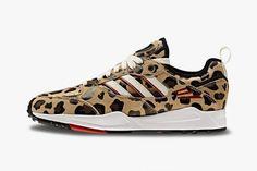adidas Tech Super 2.0 Leopard