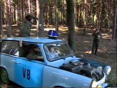 Česká policejní akademie. (1995) Film Movie, Movies, Entertainment, Vehicles, Movie, Films, Film, Cinema, Car