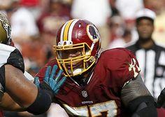 Front-runner emerging for Redskins position battle