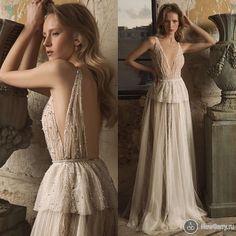 Свадебные платья Dror Geva 2018