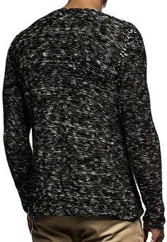 Only Damen Strickpullover Feinstrick Pullover Oversize Look Basic Color Mix NEU