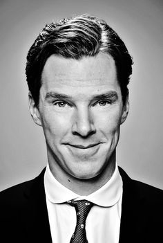 Ben. That's what comes to my mind when someone speaks of a British gent.