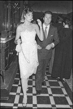 Prince Monaco, Monte Carlo, Philippe Junot, Monaco Royal Family, Princess Stephanie, Photos Du, Album, Marie, Vintage Fashion