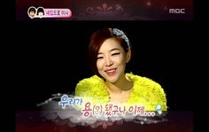 우리 결혼했어요 - We got Married, Jo Kwon, Ga-in(31) #05, 조권-가인(31) 20100619