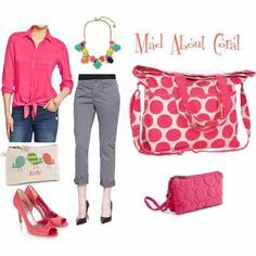 Mad About Coral 2014