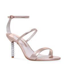 Leather Rosalind Sandals 85 - $586963