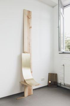 Poetic Furniture Designs By Sanghyeok Lee – iGNANT.de