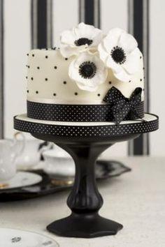 Anemona Cake