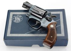 Smith And Wesson Revolvers, Smith Wesson, Weapons Guns, Guns And Ammo, Rifles, 38 Special Revolver, Best Handguns, Revolver Pistol, Bushcraft