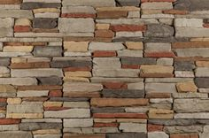 BuildDirect – Install-With-Screws Manufactured Stone Veneer Panel – Pleasant Valley - Multi View