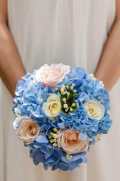 Engagement party bouquet :)