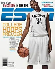 FREE Subscription to ESPN The Magazine on http://www.icravefreebies.com/