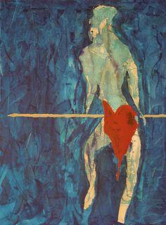Schizophrenia, 2012 Schizophrenia, Painting, Art, Art Background, Painting Art, Kunst, Paintings, Performing Arts, Painted Canvas