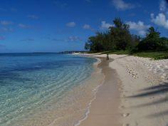 Tinian Island, Northern Marianas