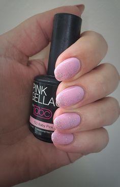 Gellac / Pink Gellac / Baby Pink /