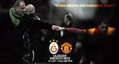 Galatasaray : 1 - 0 : mancester