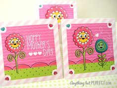 Mother's Day Gift Tags - Free Printable - Matches Candy Bar Wrapper already pinned.