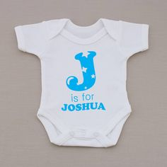 Sleepsuit Pirate Personalised Baby Gift Funny Cool Present Christening Shower