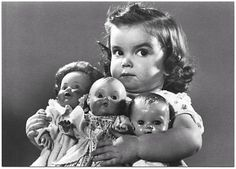 Baby Dolls - a Timeless Childhood Favourite | New Dimensions Oz