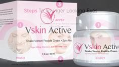 Vskin Active could be a light-weight-body weight anti-wrinkle product for all pores and skin types. vskin active demo examined to reduce and cease the seen indications of aging by expanding the assembly of albuminoid. vskin active ripoffs active components ar developed particularly to... Snake Venom Cream, Beauty Regimen, Skin Cream, Anti Wrinkle, Skin Treatments, Body Weight, Anti Aging, How To Apply, Skin Care