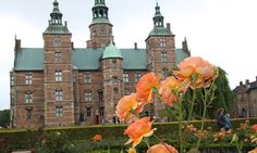 Being seen by others in a wonderful setting was thus a part of the idea behind Rosenborg from the beginning. Copyright: Rosenborg Castle / Rosenborg Slot