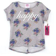 Resultado de imagen para camisas y blusas sueltas para niñas