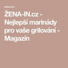 ŽENA-IN - Pepino gold – domácí melounek Gardening Tips, Gold, Organizing, Yellow