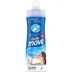 Μπουκάλι Φιλτραρισμένου Νερού Aqua Optima On The Move