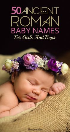 60 Ancient Roman Baby Names For Girls And Boys - Unique Baby Name - Ideas of Unique Baby Name - Many people still like giving their young 'uns a Roman name. Here are some famous Ancient Roman baby names for boys and girls. Check out the list! Greek Girl Names, Names Girl, Boy Baby Names, Latin Girl Names, Dog Names, Baby Names And Meanings, Names With Meaning, Roman Baby Names, Christian Names