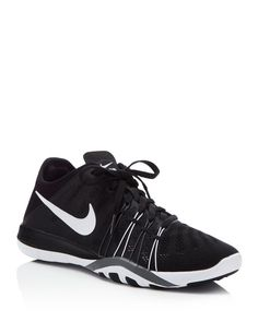 Nike Free TR 6 Lace Up Sneakers Shoes - Bloomingdale s b0d37a1a498