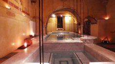 Swinming pool