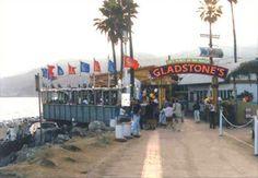 Gladstone's  Pacific Palisades, CA