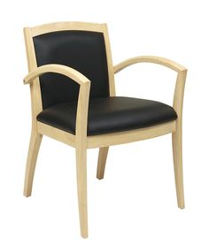 Physician Office reception chair, Napa Series
