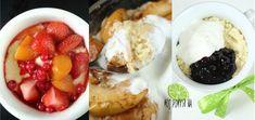 Zdrowa przekąska. Jesienne kulki dyniowe w trzech smakach – Mój pomysł na French Toast, Breakfast, Food, Morning Coffee, Eten, Meals, Morning Breakfast, Diet