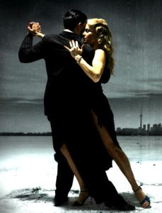 Tango like you mean it!