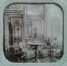 The Salon Eugnie, St Clouds