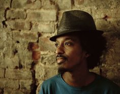K'NAAN. An amazing rap artist that you're not listening to but you should be. He makes beautiful music!