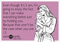 Been there! #motherhood