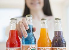 You're Craving a Cold Soda, but Which Ones Are Gluten-Free?