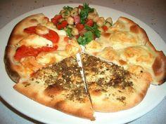 Masa de Pizza Casera Te enseñamos a cocinar recetas fáciles cómo la receta de Masa de Pizza Casera y muchas otras recetas de cocina.