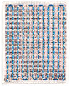 Embroidery, Anette Blæsbjerg Ørom