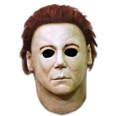 Halloween 7 H2O Mask