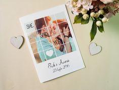 Invito polaroid personalizzato con foto - she said yes! #etsy #nozze #inviti #arancione #invito #personalizzato #giallo #polaroid #matrimonio #savethedate #partecipazioni #wedding #invitation #weddinginvitation https://etsy.me/2qfKuUK