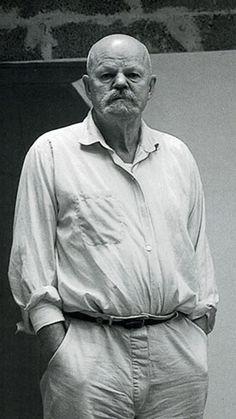 6/6- Happy Birthday, Otto Torsten Andersson, Swedish modernist painter, 1926-2009.
