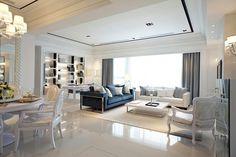 Modern Glamour Interior Design Of Modern Glamour Interior Ign Lighting Home Decorate Gallery
