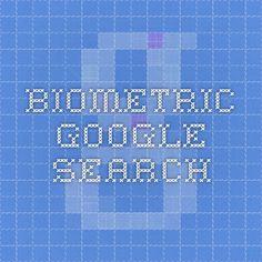 biometric - Google Search