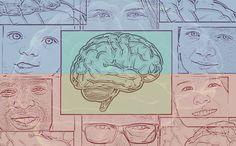 """Hombres y mujeres muestran la misma destreza en el reconocimiento de caras. """"Existe una tradición común en la literatura que dice que las mujeres son mejores que los hombres en muchos tipos de tareas de procesamiento de la cara. Pero al mirar la literatura empírica los hallazgos no son tan claros""""."""