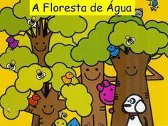 Floresta de agua